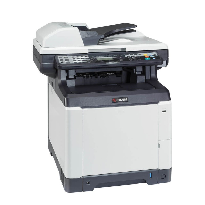 Multifunctionale Second Hand Laser Color Kyocera ECOSYS M6526cdn