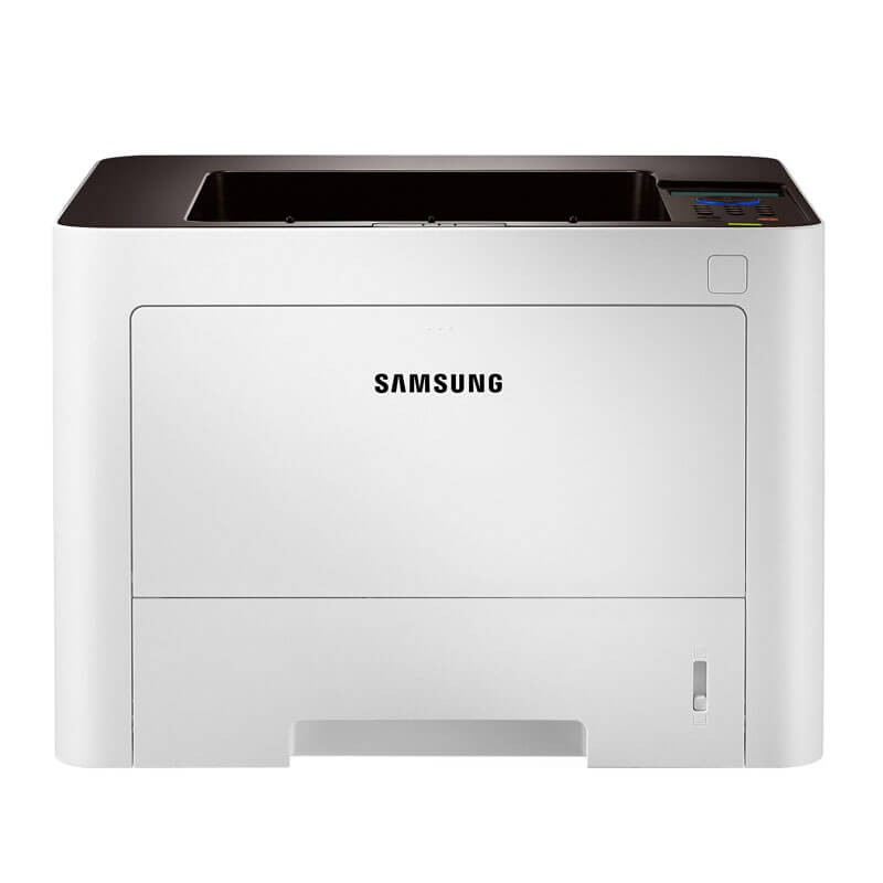 Imprimante Second Hand Laser Samsung SL-M3825DW, Wireless, Toner Full