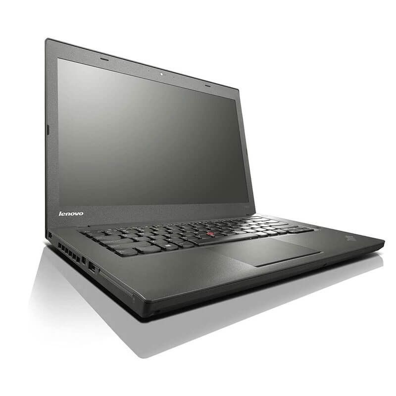 Laptopuri Second Hand Lenovo ThinkPad T440s, i7-4600U, SSD, Full HD, Webcam