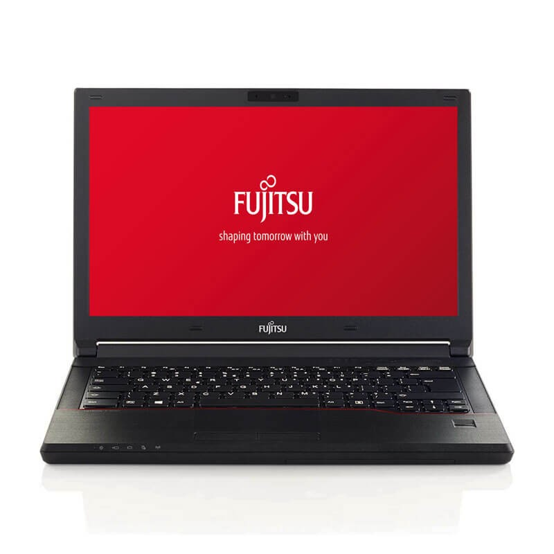 Laptopuri Second Hand Fujitsu LIFEBOOK E546, Intel i5-6200U, Full HD, Webcam