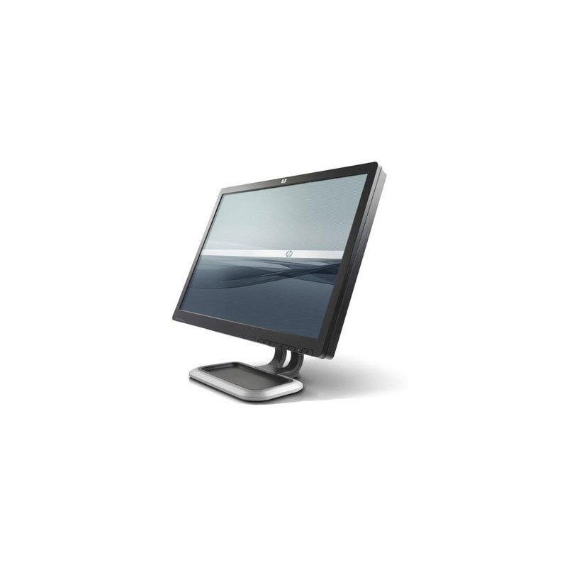 Monitoare LCD Refurbished HP L2208w, 22 inch Widescreen