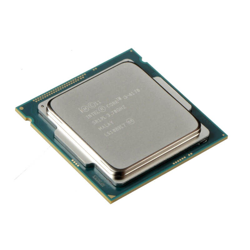 Procesor Refurbished Intel Dual Core I3-4170, 3.70GHz, 3Mb Cache