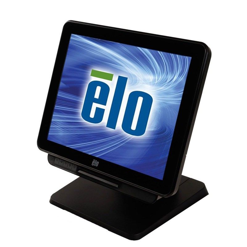 Sistem POS Touchscreen Second Hand ELO Touch 17X3, Intel Core i3-4350T