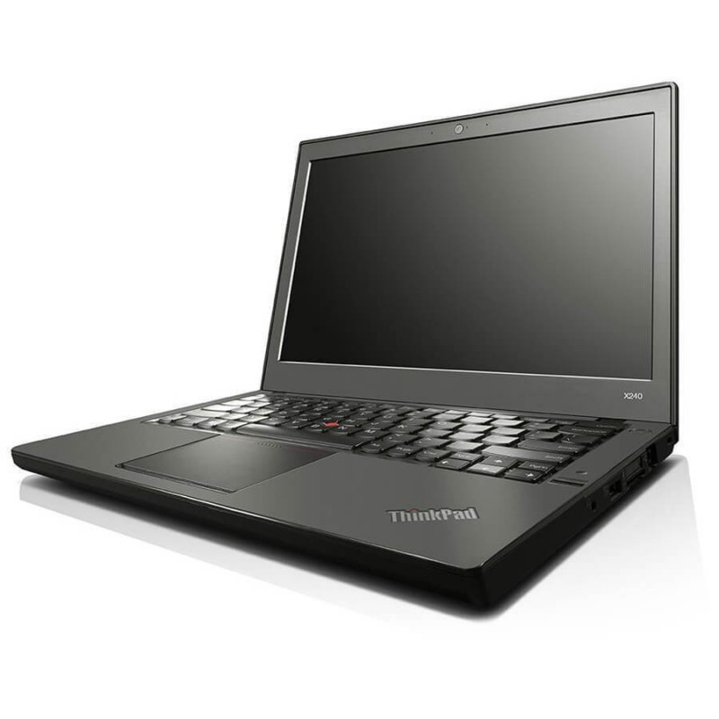 Laptopuri Second Hand Lenovo ThinkPad X240, Core i5-4210U, Webcam, Grad B