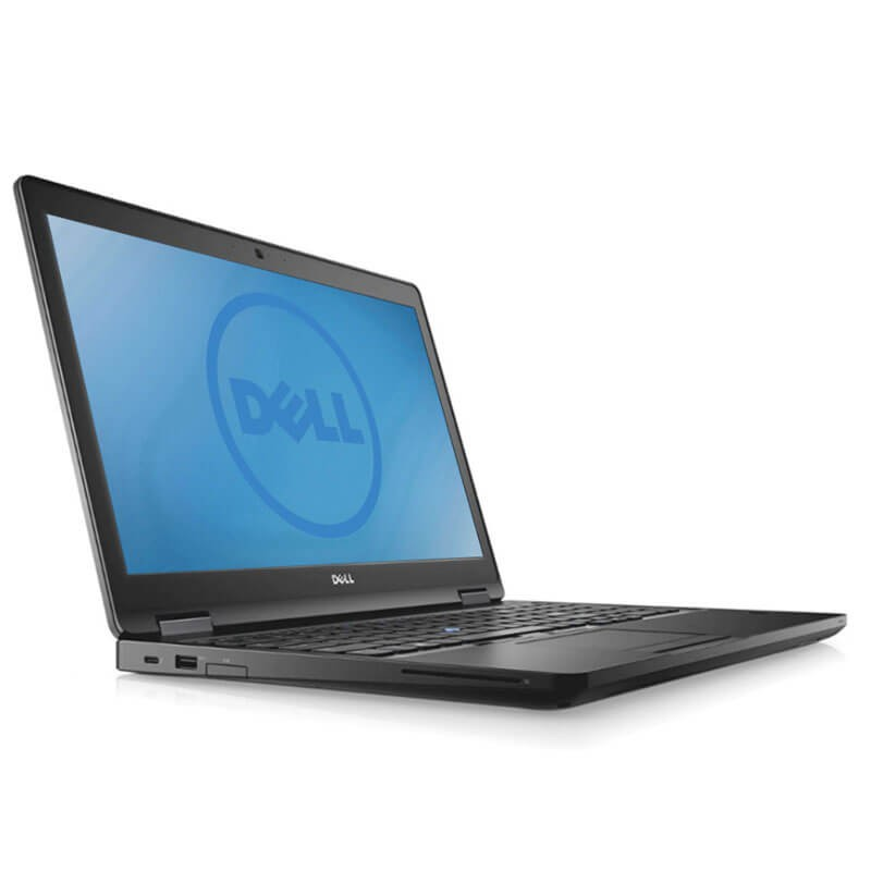 Laptop SH Dell Latitude 5580, i5-7300U, 256GB SSD, 15.6