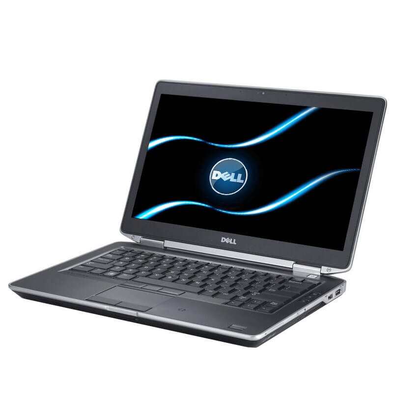 Laptop second hand Dell Latitude E6420, Intel Core i5-2540M