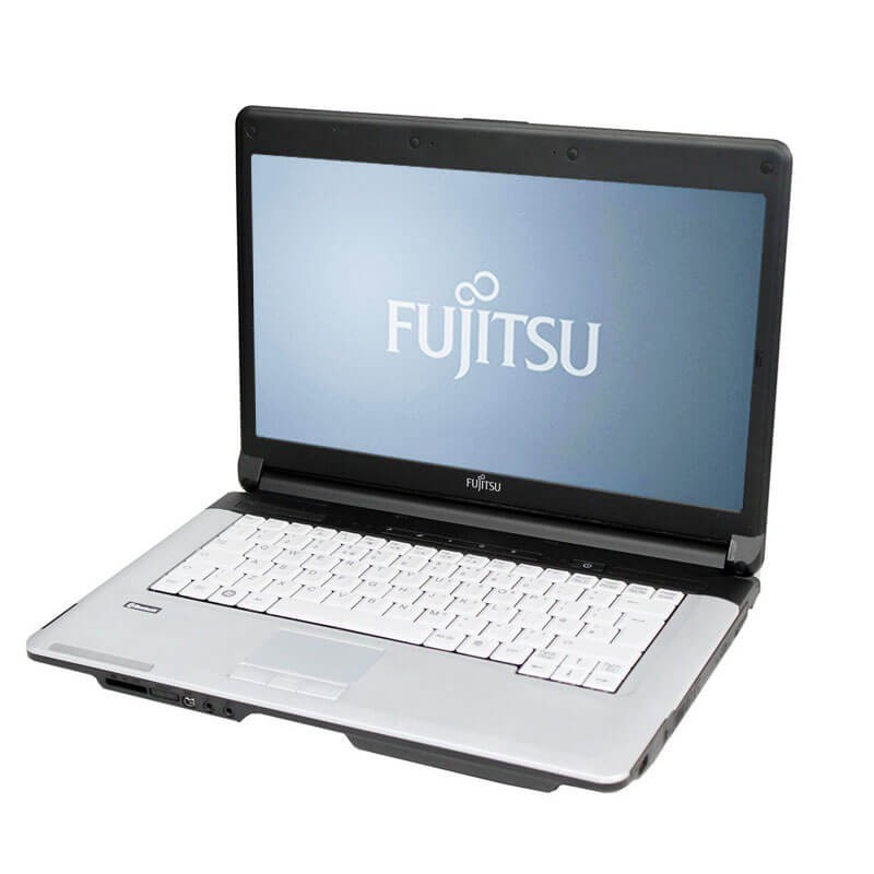 Laptop second hand Fujitsu LIFEBOOK S710, Intel Core i5-520M