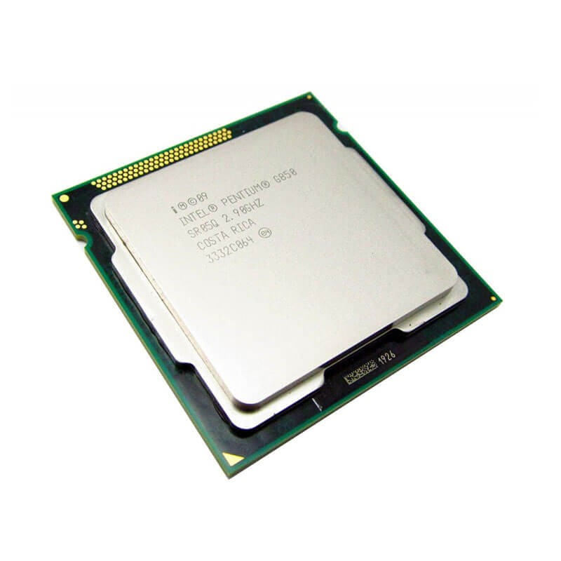 Procesor Refurbished Intel Pentium G850, 2.90GHz, 3Mb Cache
