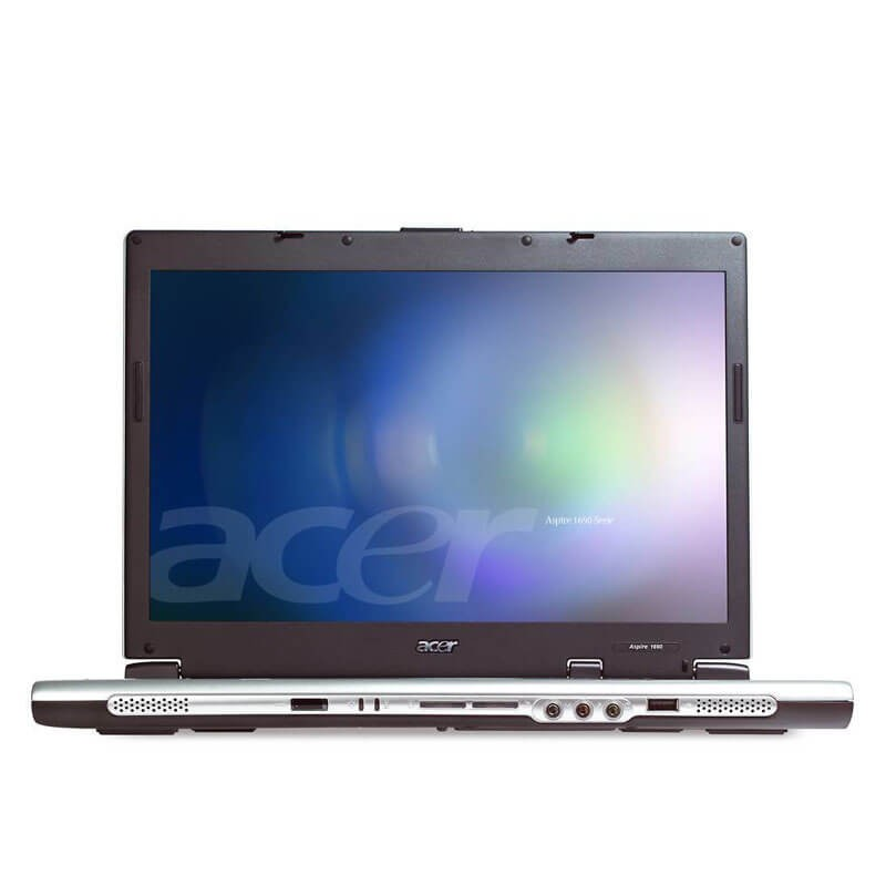 Laptopuri Second Hand Acer Aspire 1690, Intel Pentium M 1.86GHz, 15.4 inch