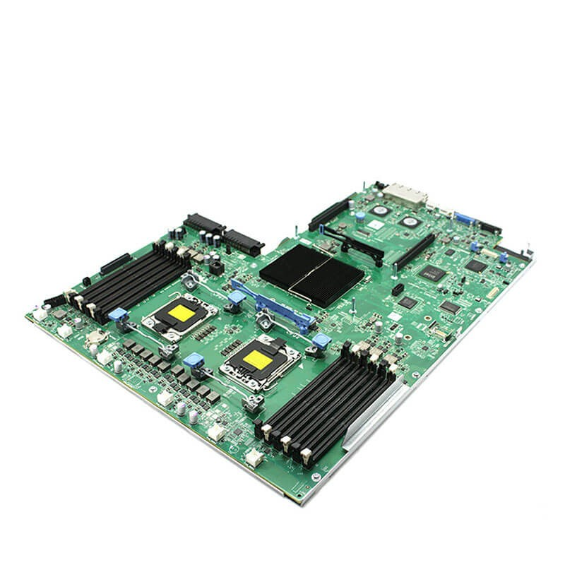 Placa de Baza Server Dell PowerEdge R610, XDN97