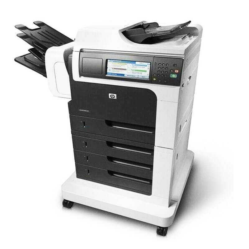 Multifunctionale Second Hand HP LaserJet Enterprise M4555 MFP, Toner Full