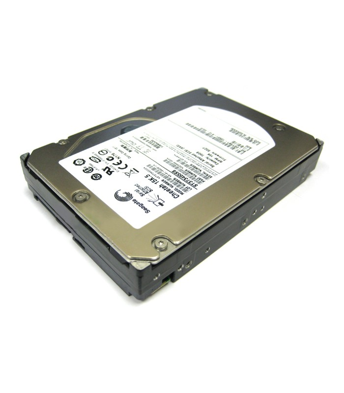 Hard Disk SAS second hand 73Gb 3.5 inch, 15K, diverse modele
