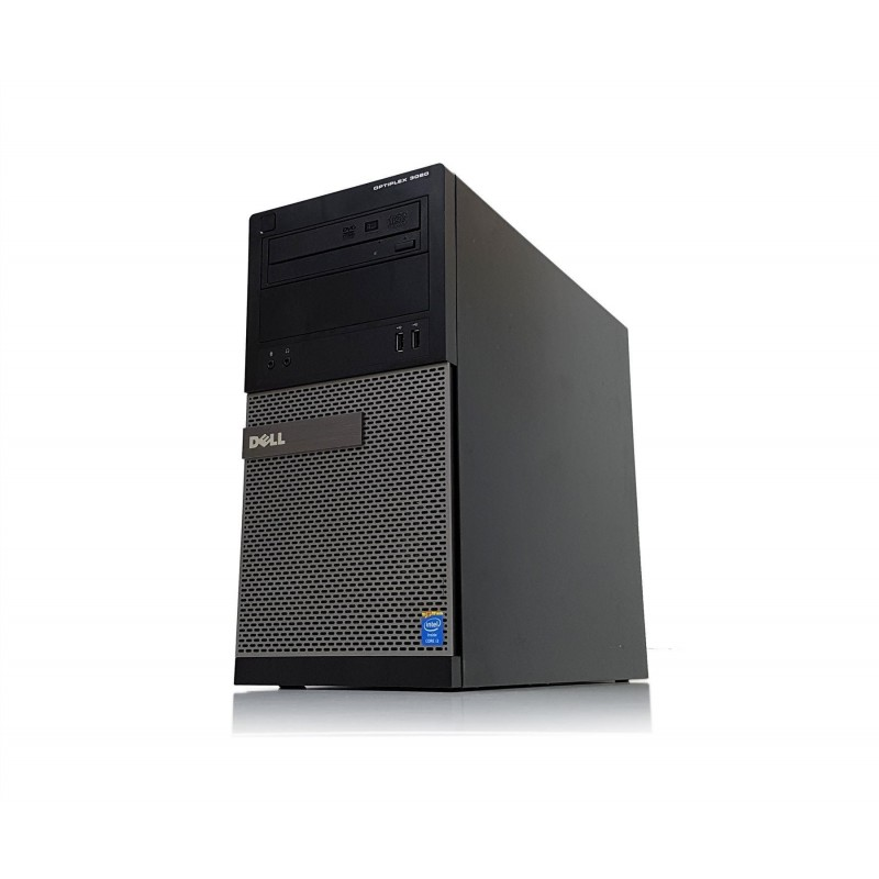 Calculatoare SH Dell OptiPlex 3020 MT, Intel Core i5-4570