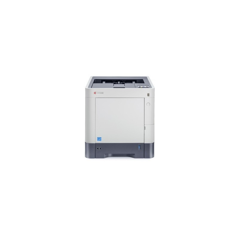 Imprimante second hand laser color Kyocera Ecosys P6130cdn