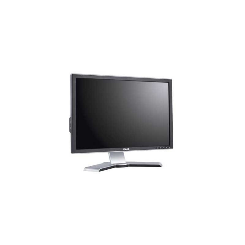 Monitor LCD Refurbished Dell 2208wFPT, 22 Inch, 5ms