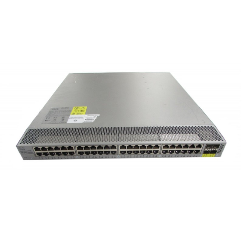 Switch Cisco Nexus 2148T N2K-C2148T-1GE V02