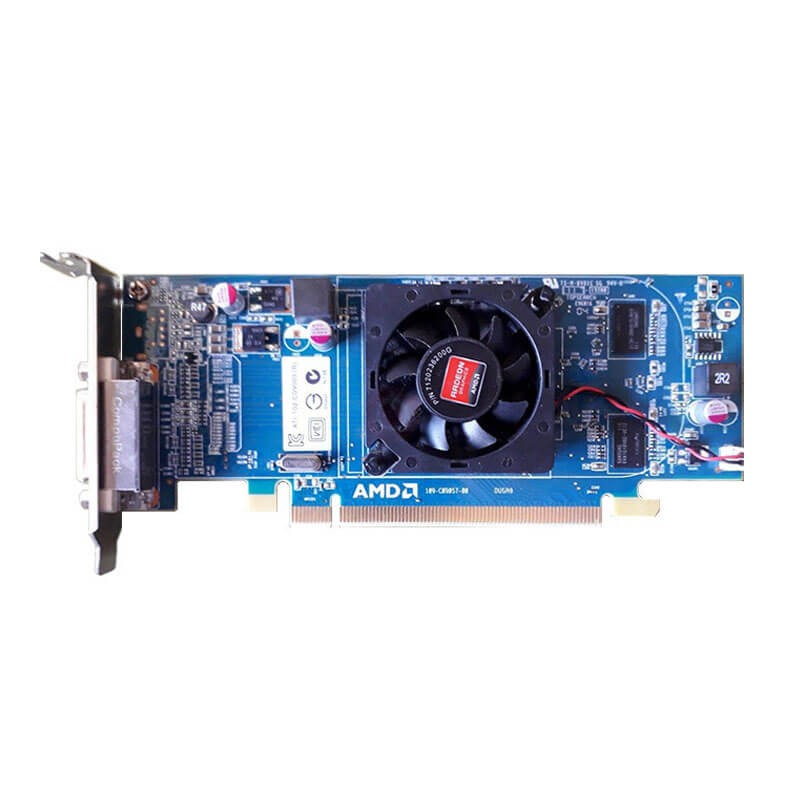 Placi Video Refurbished Dell HD 6350 512MB GDDR3 64-bit