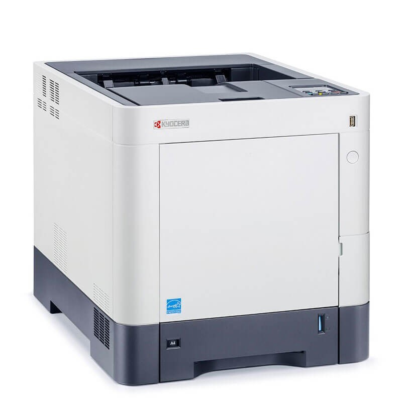 Imprimante Laser Color Refurbished Kyocera ECOSYS P6130cdn