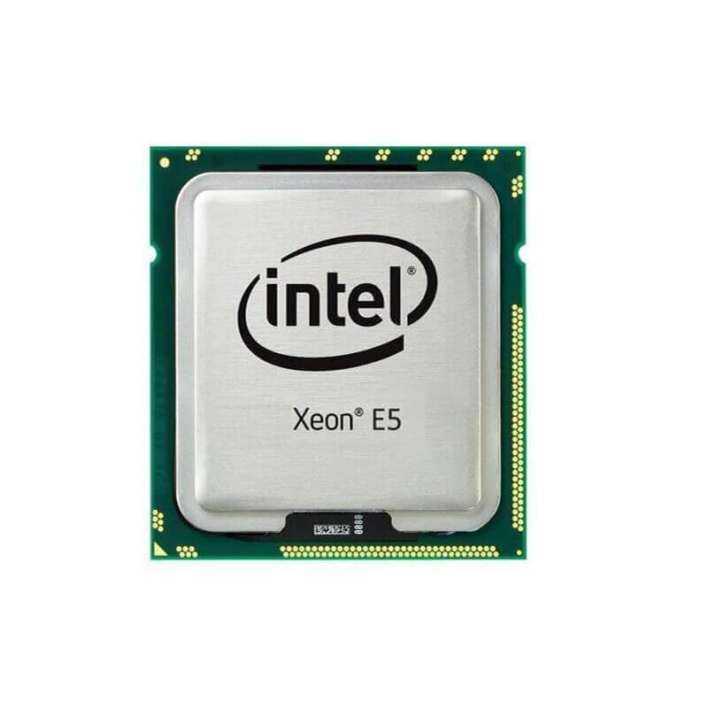 Procesor Refurbished Intel Xeon Quad Core E5-1620 v3, 3.50GHz, 10Mb Cache