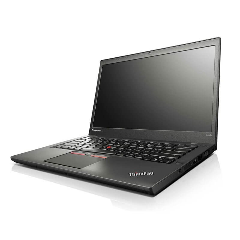 Laptopuri Second Hand Lenovo ThinkPad T450s, i7-5600U, SSD, Full HD, Webcam