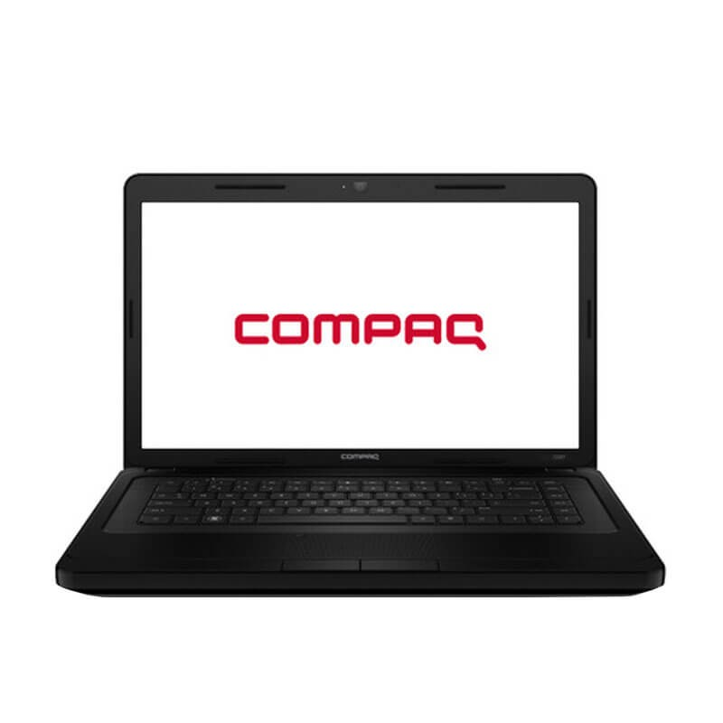 Laptopuri Second Hand HP Compaq Presario CQ57, AMD Dual Core E-300, Webcam