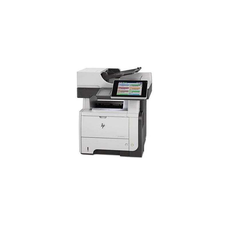 Multifunctionale SH HP LaserJet Enterprise 500 MFP M525dn, Toner Full
