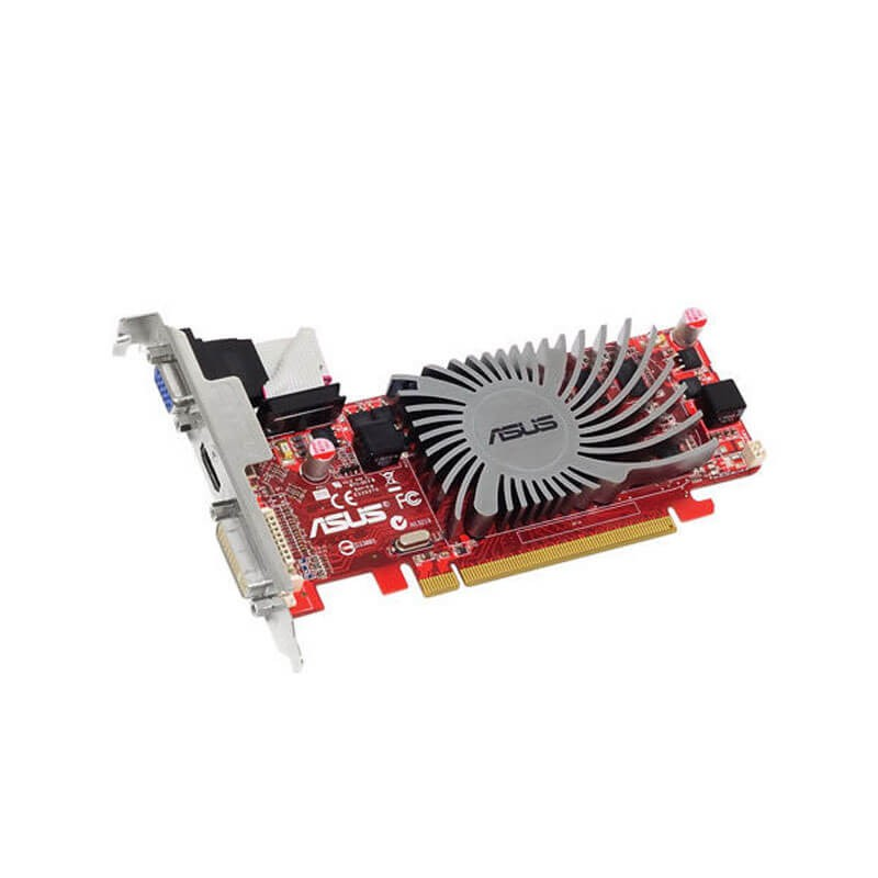 Placi Video Refurbished ASUS EAH5450 1GB GDDR3 64-bit