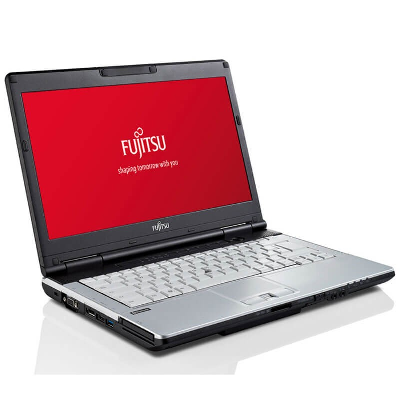 Laptopuri Second Hand Fujitsu LIFEBOOK S781, Intel Core i5-2520M