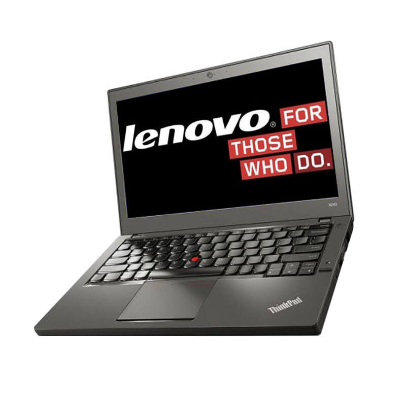 Laptopuri Second Hand Lenovo ThinkPad X260, Intel i5-6200U, 8GB DDR4, Webcam
